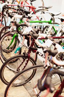 サイクルモードインターナショナル2011 東京会場 MASI